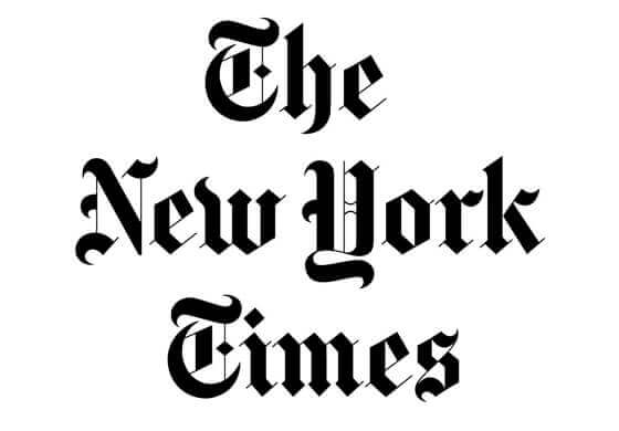 The New York Times Hirschgasse